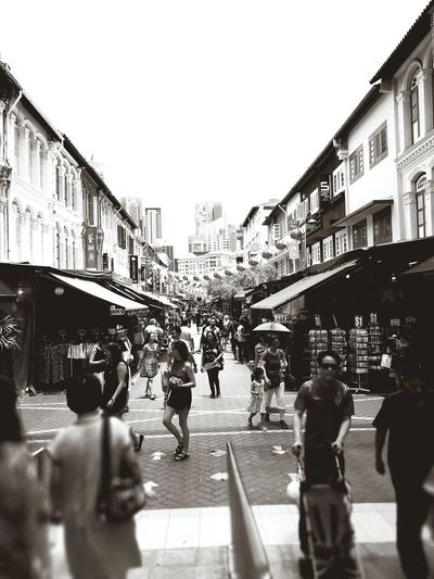 Monochrome Photography Large Group Of People Travel Destinations Crowd Architecture Building Exterior Adult Outdoors City Celebration Chinese New Year People Chinatown, Singapore Chinatown Black And White Photography Monochrome Monochrome_life Streetphoto_bw Streetshots Streetphotography Life In Motion Life Statistics  Eyeemphoto Welcome To Black Neighborhood Map The Street Photographer - 2017 EyeEm Awards Summer Road Tripping