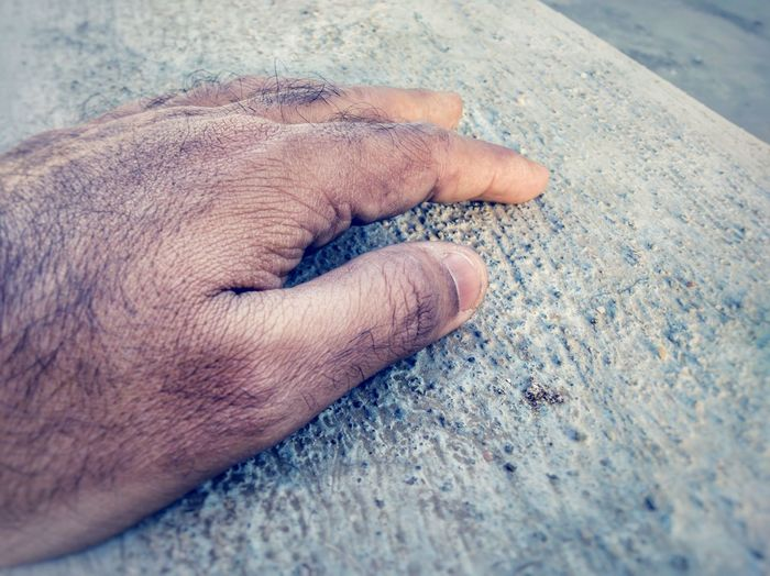 Human Hand Men Human Finger Close-up Personal Perspective Cropped Unrecognizable Person Optical Illusion Fingerprint Palm Low Section Detail Handprint 17.62° My Best Photo