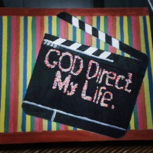 GodDirectMyLife Createdby GesIyosUdur