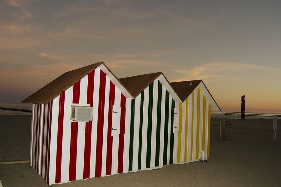 Beach Structures & Lines Wood House SPAIN Lifeguards Sea View Beach Photography Sunset Beachphotography Seascape Lifeguard  Beach Life Seaside El Campello Alicante, Spain Lifeguard Stand Lifeguard Station Lifeguardstation Lifeguarding Lines Marine Style Marine Life Sky Colors Hi! House