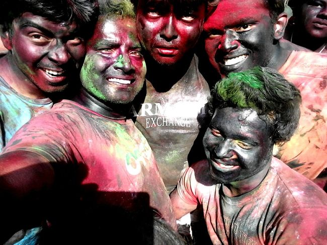 Here Belongs To Me Holi-a Festival Of Color Festival Of Color In India Indian Culture  holi festival of india