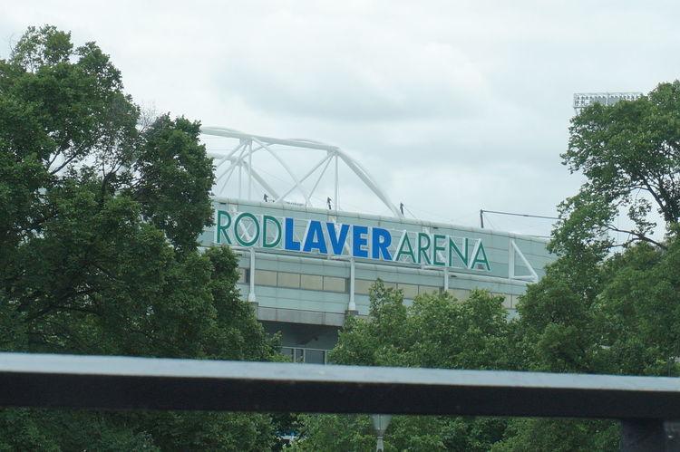 Australian Open Melbourne Melbourne City Rod Laver Arena Rod Laver Stadium Tennis Melbonpix EyeEm Best Shots EyeEmBestPics Eyeemphotography Touristspot Visitmelbourne