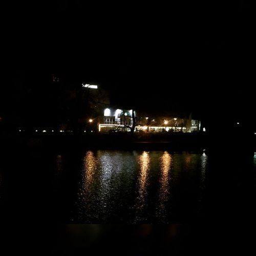 Suhl City Lights