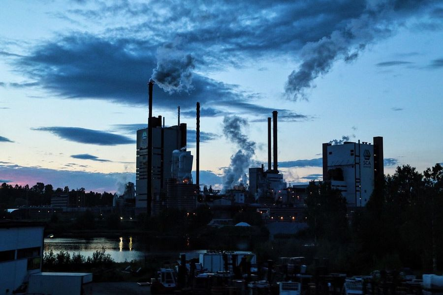 Conceptual Photography  Conceptual Concept Industrial Industry Industrial Landscapes Industrial Photography Industrialbeauty Fog Smoke Contaminacion Contaminated Nature Contamination Early Morning Chimney Chimneys Chimney Smoke Chimneys &beautiful Skys  Cityscapes Environment Environmental SCA Paperindustry Industrial World