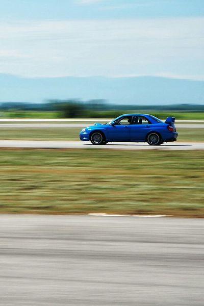 Car Driving Motorsport Speed Auto Racing Sports Race Sports Car Subaru Impreza Wrx STi Motion Motion Blur Motionphotography Motion Capture