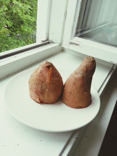 Cookedsweetpotato Sinpletaste