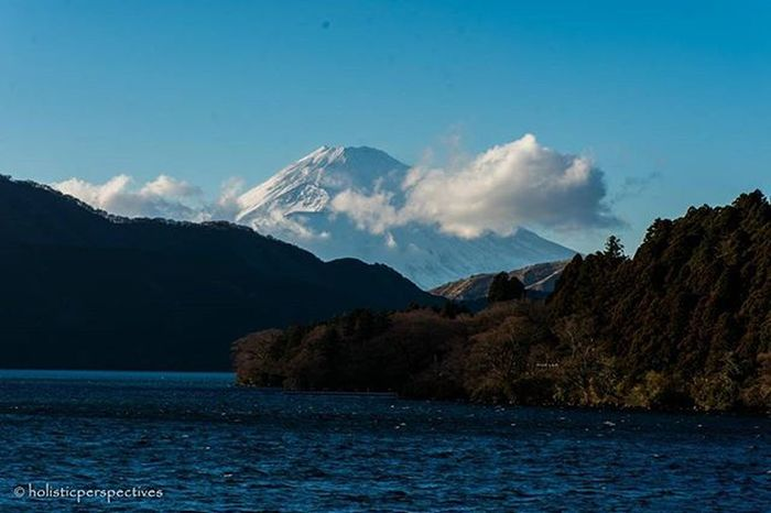 Mount Fuji Mtfuji Fuji Japan Ig_japan Hakone