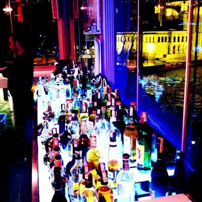 Night Bar