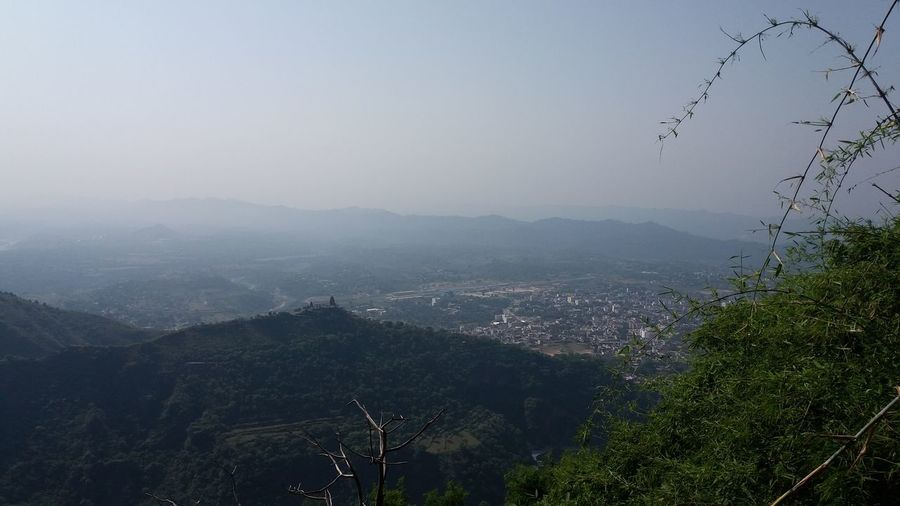 India Katra Landscape Mountain Nature Outdoors Physical Geography