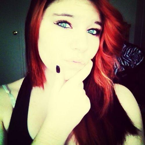 #red #hair #