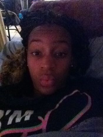 So Yu Mean Ta Tell Me Yu Wudnt Kiss These Lips