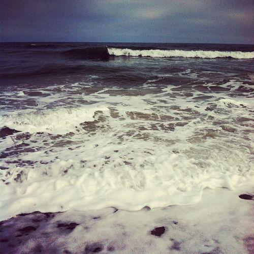 Ocean Beach Sand Love SaltWater Nature Sky SpringBreak NorthCarolina Sea Waves Water