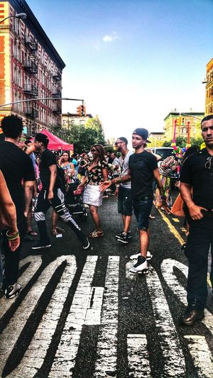 Block Party Urbanphotography Eye4photography  WeAreJuxt.com Tadaa Community The Minimals (less Edit Juxt Photography) Washingtonheights
