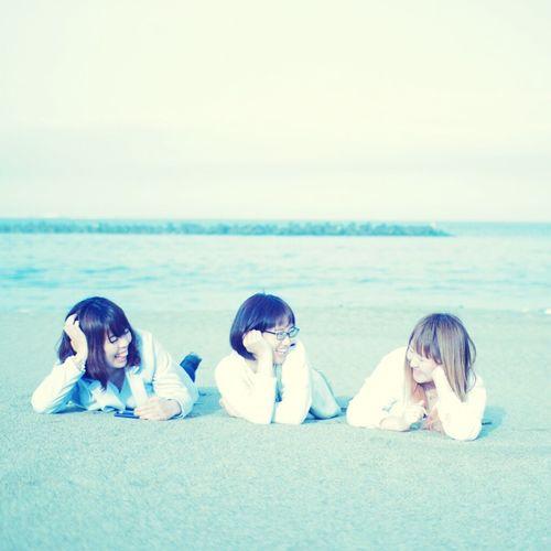 夏 爽やか 青春 Japan Photography Summertime カメラ女子 Japanese Girl Camera Canonphotography Seaside Seaview Girls Kanagawa Japan Photos Beach Happiness Smiling First Eyeem Photo