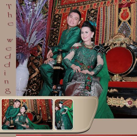 Frame Photography Preweddingshoot Colage Of Photos Wedding Photography Wedding Dress Cenimatography Hanting Baju Melayu Photography Traveling Photo Shoot Karikatur Photography Moments Vintage Multi Colored Choice Beautiful Woman Retail  Textile Fashion Pattern