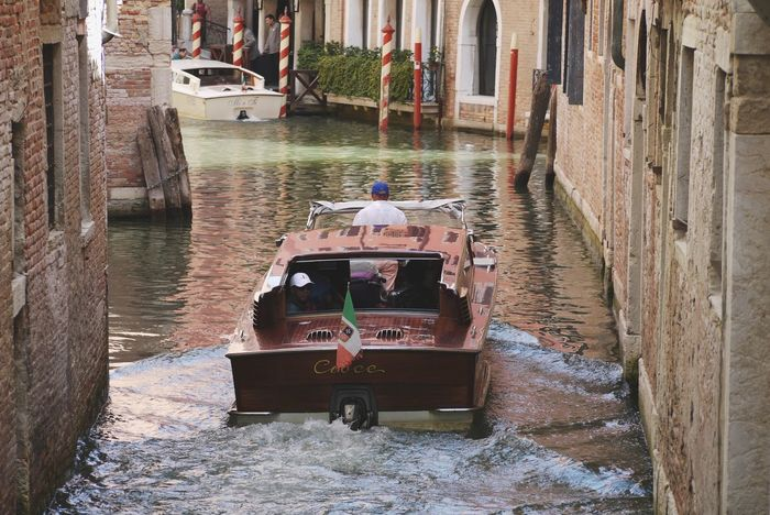 Cityscape City Life Transportation Landscape Laguna Venice Water Boat Water Vehicle Sailing Boat Stories From The City