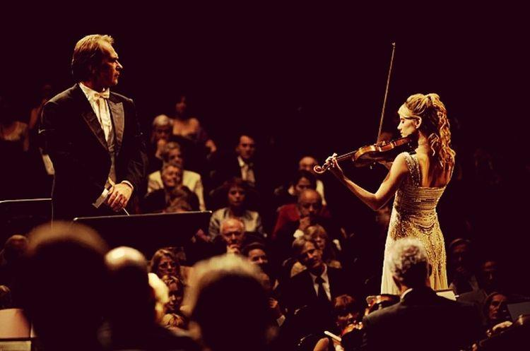 영화 더 콘서트 마지막 15분...감동...차이코프스키 바이올린 협주곡 D장조 35...