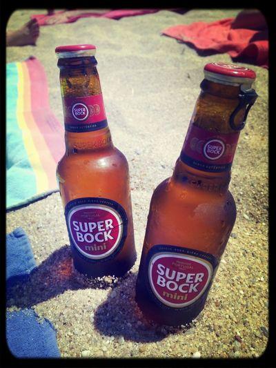 Summer ☀ Super Bock Friends ❤