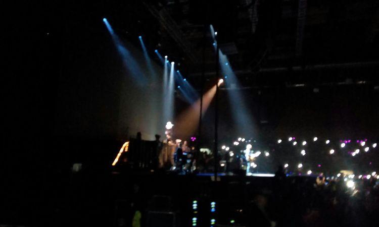 Biagio Antonacci Arts Culture And Entertainment Music Performance Night Stage - Performance Space Popular Music Concert Nightlife