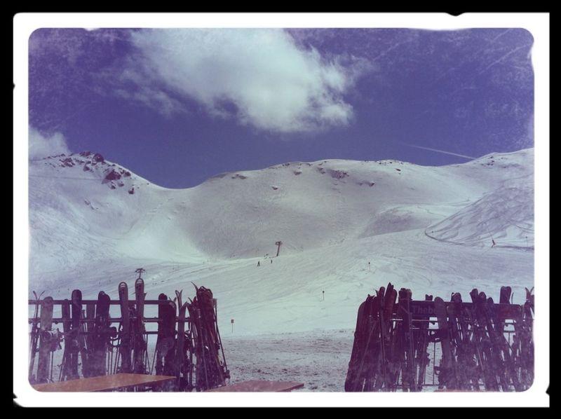 Powder Skifahren Zillertal Snowdown