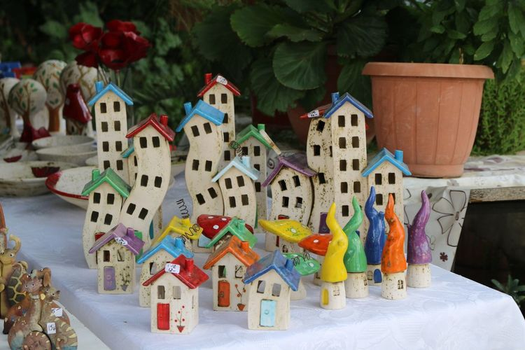Houses Handmade Stores Souvenirs Souvenir Souvenirs/Gift Shop Omodos Limassol Cyprus Ceramics Ceramic Art Building Ceramic Ceramic Art Craft Ceramic Artwork Colors Souvenir Shop Souvenirshop Souvenir Photo Limassol Cyprus Limassol, Cyprus Limasol