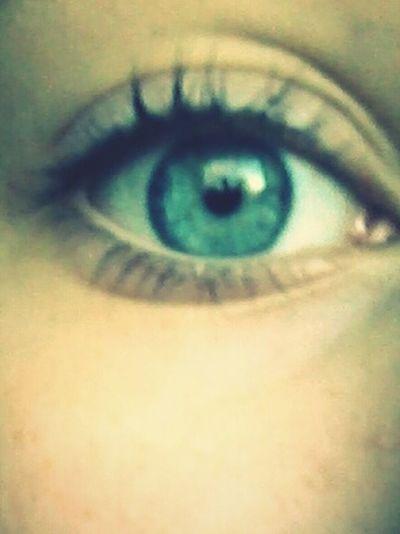 Eye???