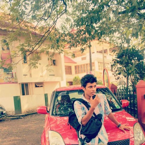 Panambilly_nagar Effin Missing Old_Times Loved_ones Home_town Traveling Exploring Riding Driving Green_Tree Fresh_Breaths Really miss my home town and the fun I had there! Ibelieve :')