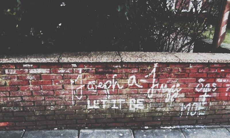 Let It Be London Beatles England🇬🇧