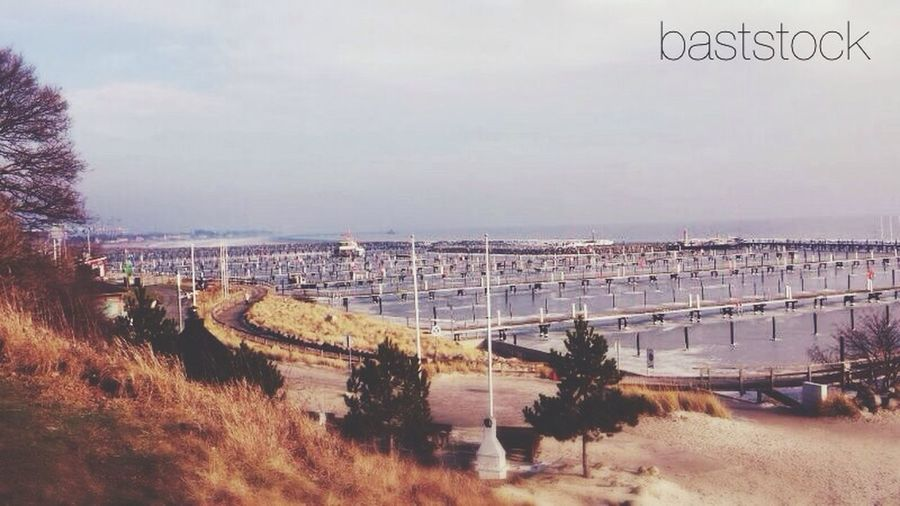 Harbour Great Views Taking Photos The EyeEm Facebook Cover Challenge