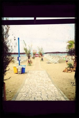 festa di fine stagione Summer Mare Beach Enjoying The Sun