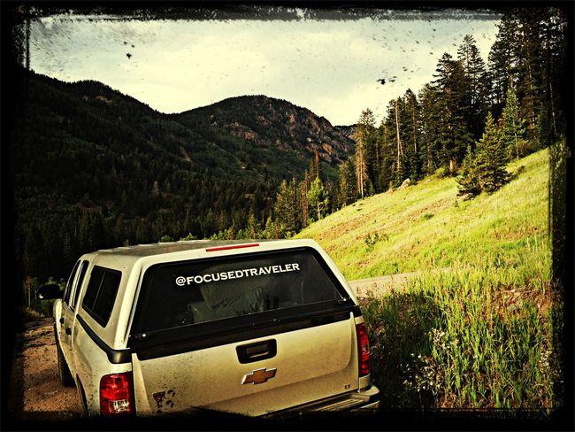 Rocky Mountain high Colorado Travelwriter Roadtrips Photojournalism