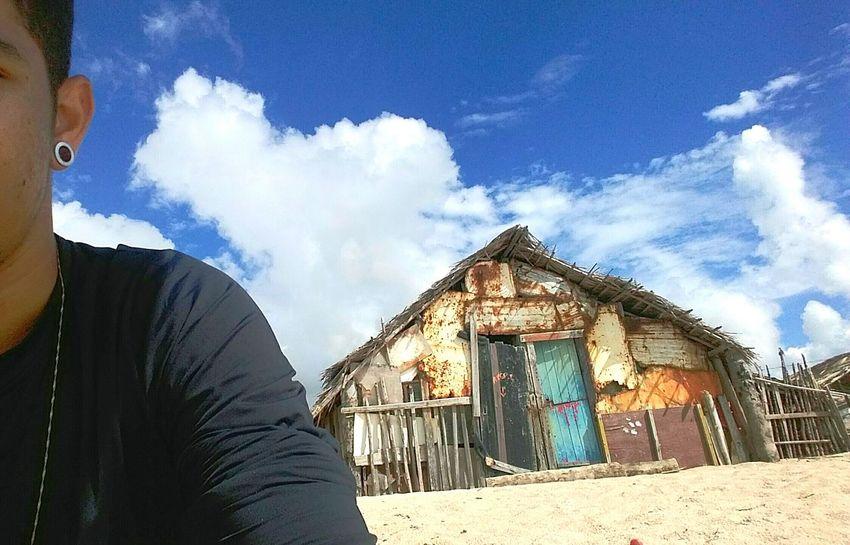Ribeirinhos Beach