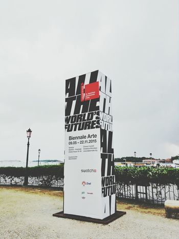 Modern Art ArtWork Venice Biennale Contemporary 2015  Venicebiennale2015 Art Show Biennial Art Venice
