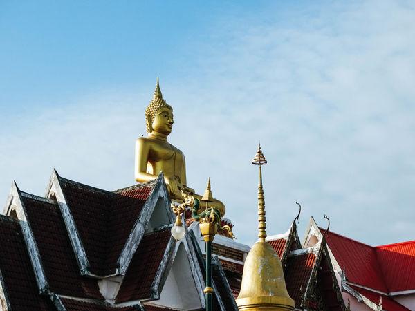 NongKhai,ThaiLand Day Outdoors Sky