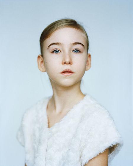 Film Photography Fine Art Photography Kid Large Format Photography Portrait Roll Film The Portraitist - 2016 EyeEm Awards