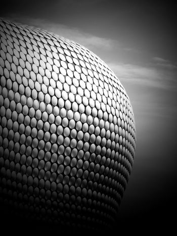 Birminghambullring Birmingham B&w Street Photography Blackandwhite Light NEM Architecture Pattern, Texture, Shape And Form Popular Photos Popularpage Abstract Architecture Rethink Things