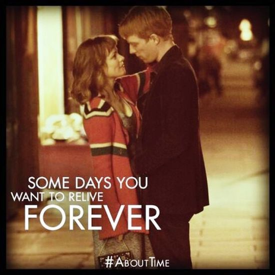 About Time Rachel Mcadams Love