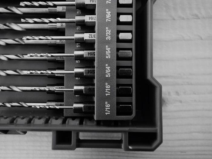 Close up of keys