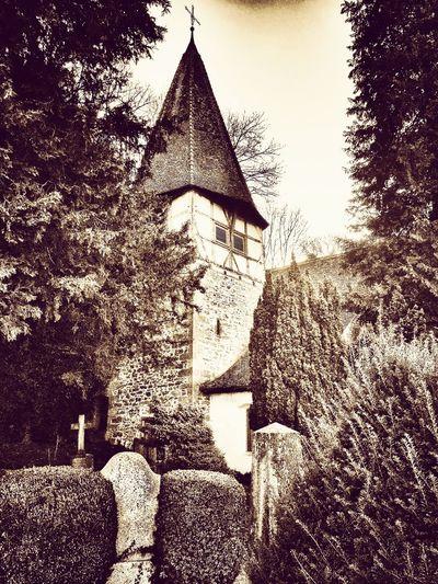 Alte Kapelle Old House Kapelle EyeEm Deutschland Tadaa Community