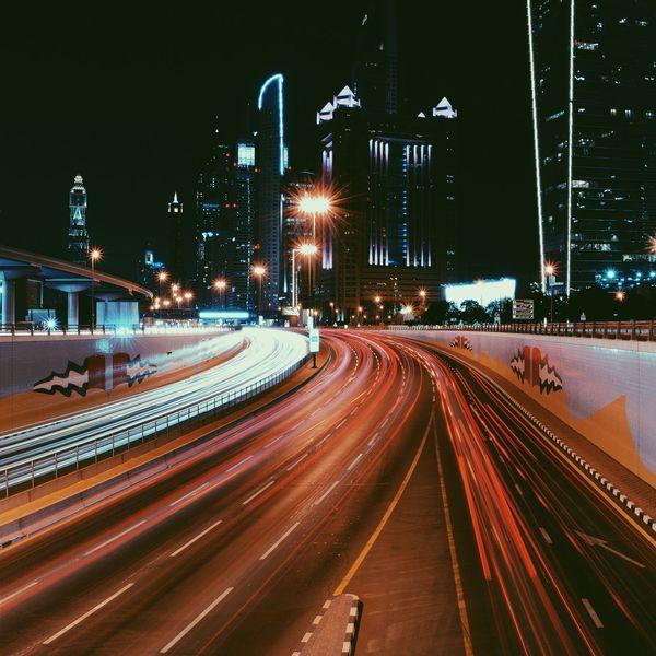 // b e . r i g h t . b a c k // - Vscocam Totally Worth It Discover Your City Streetphotography Vanishing Point Shootermag Nightphotography