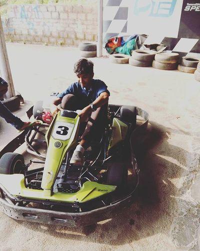 Go_kart Speedway_kochi
