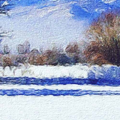 Just Heber valley winter