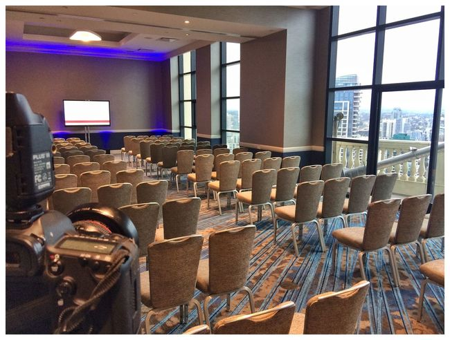 Fun morning photographing the renovated meeting spaces at the Grand Hyatt. San Diego Photoshoot Hyatt