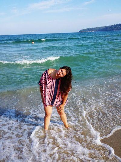 Follow Me :) Hello World Hi Feelingsexy Kiss Kiss For You 😘😘😘 Sea And Sky Sexylegs Kiss Me Baby ❤ Under The Sun