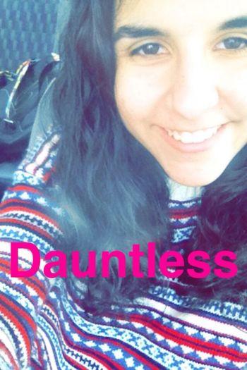 Dauntless Divergent Me