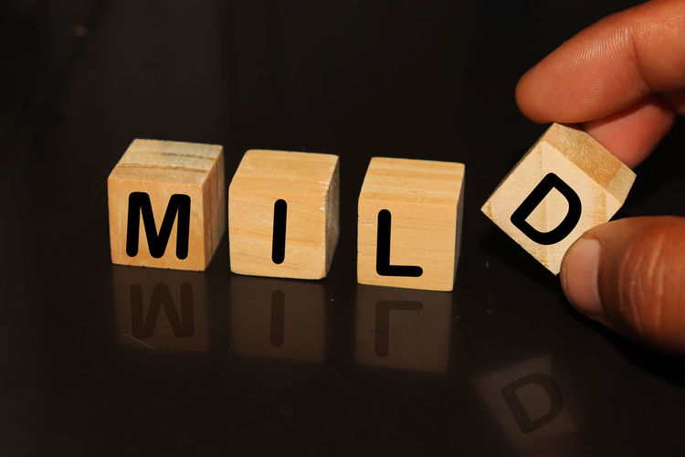 MILD made with