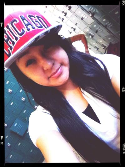 Chicago Ayee ;D