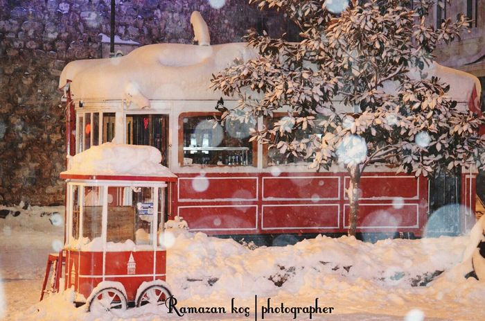 İstanbul Istanbul Turkey Celebration Outdoors Christmas Tree Snow Christmas The Way Forward Architecture First Eyeem Photo No People Architectural Column Transportation Built Structure Guzel Gunlerden Bize Kalan Anilar... Indoors  Indoors  Tree Winter Cold Temperature Architecture Nature Day