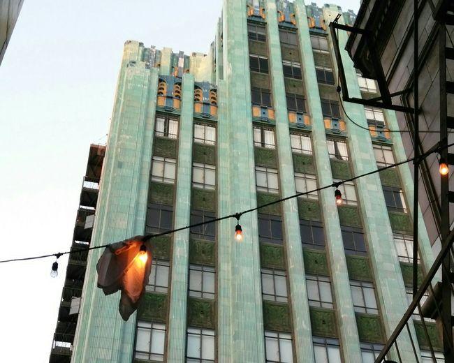 Pivotal Ideas Downtown Los Angeles DTLA Color Pallette