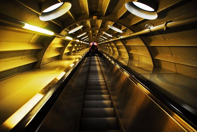 Travel EyeEmNewHere The Week On EyeEm Steps And Staircases Architecture Modern Futuristic Atomium